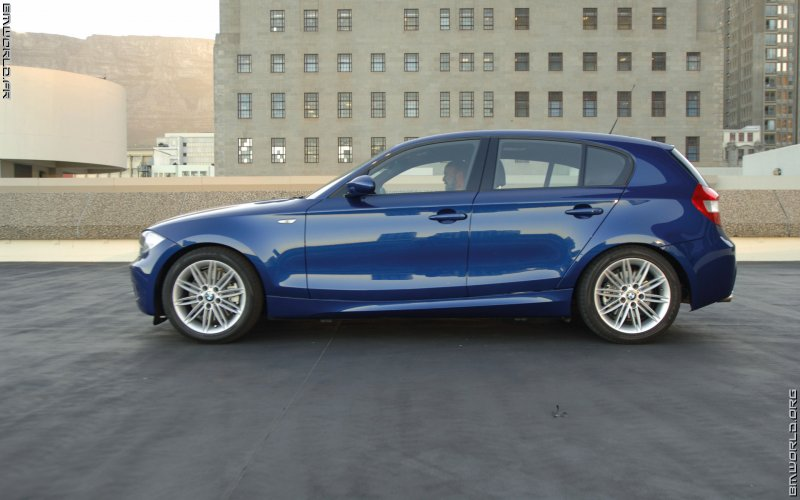 2005 BMW 130i Automatic E87 related infomation,specifications ...