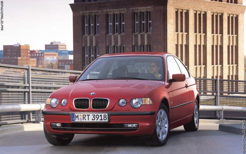 316ti e46 compact 2001 voiture de srie fonds d 39 cran. Black Bedroom Furniture Sets. Home Design Ideas