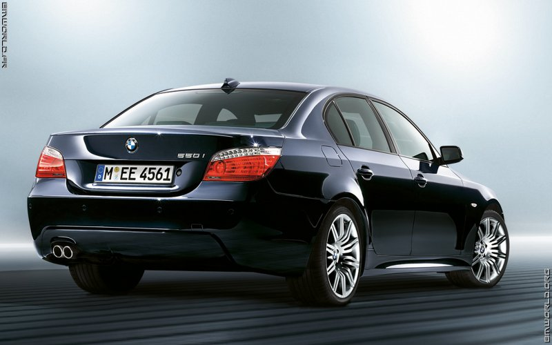 2005 BMW 525i E60 related infomation,specifications - WeiLi Automotive Network