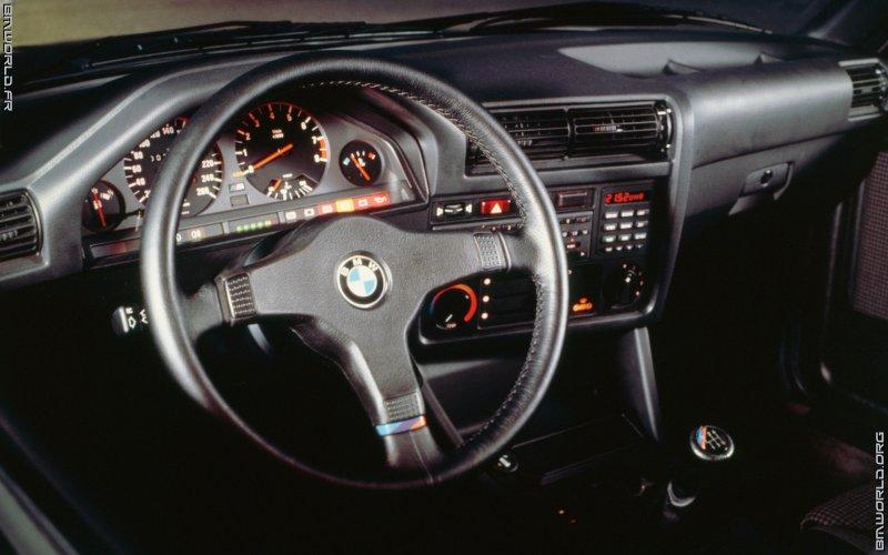 M3 E30 1987 Voiture De Série Fonds D écran Bmworld