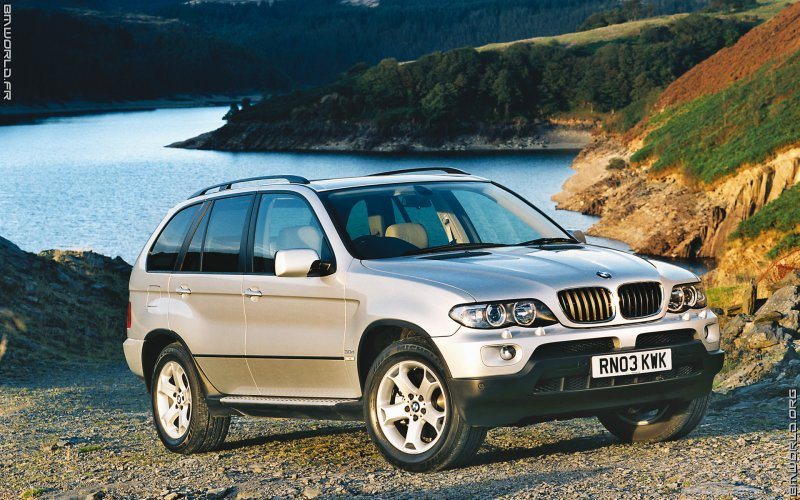 2003 bmw x5 e53 related infomation specifications weili automotive network
