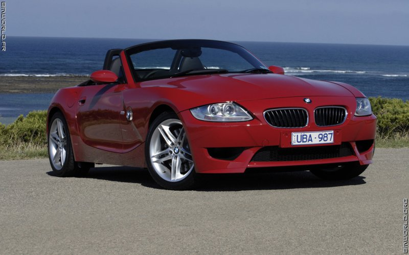 2005 bmw z4 m roadster e85 related infomation specifications weili automotive network. Black Bedroom Furniture Sets. Home Design Ideas