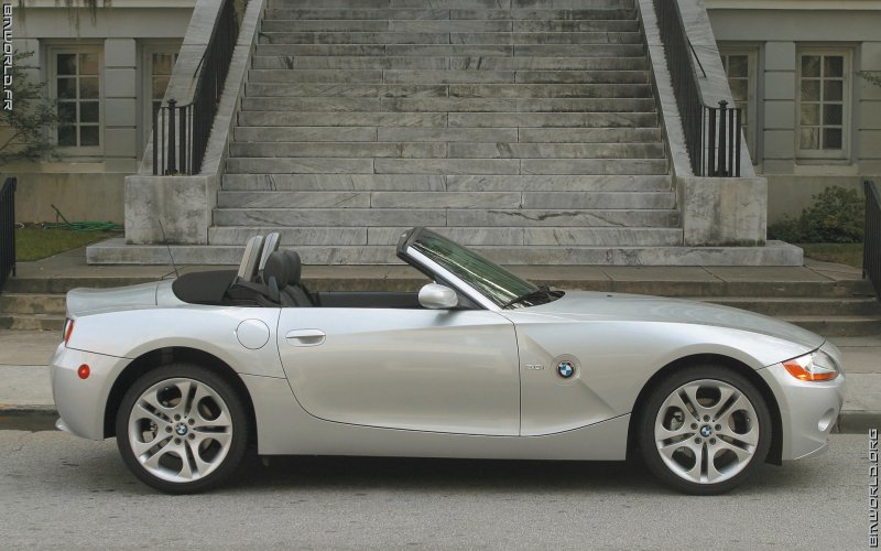 2002 bmw z4 e85 related infomation specifications weili automotive network. Black Bedroom Furniture Sets. Home Design Ideas